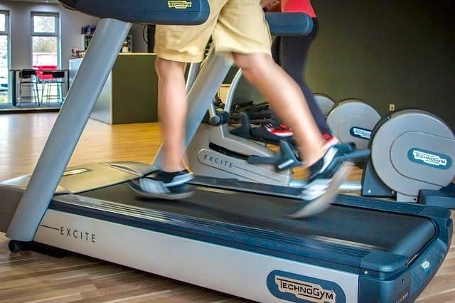 treadmill workouts fun