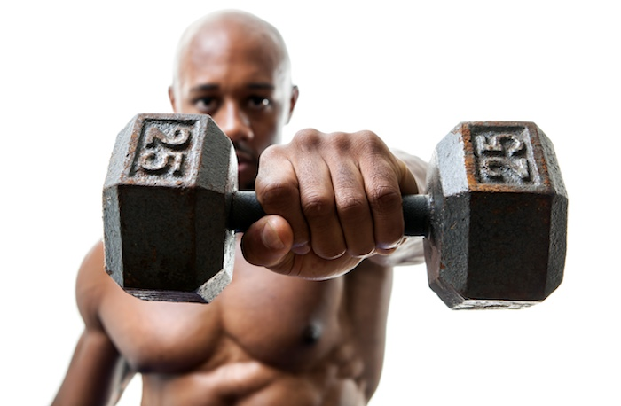 8 Ways To Make Weight Training Harder