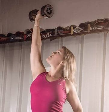 personal trainer Bellevue