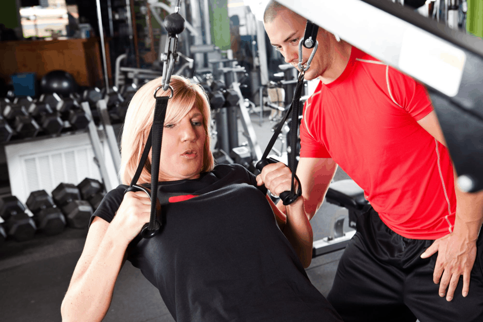 The Complete Guide To Personal Fitness Training In Nashville