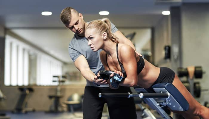 Can A Personal Trainer Help Me Lose Weight