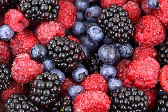 antioxidants and phytonutrients