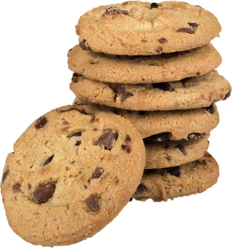 how to fit cookies in your diet