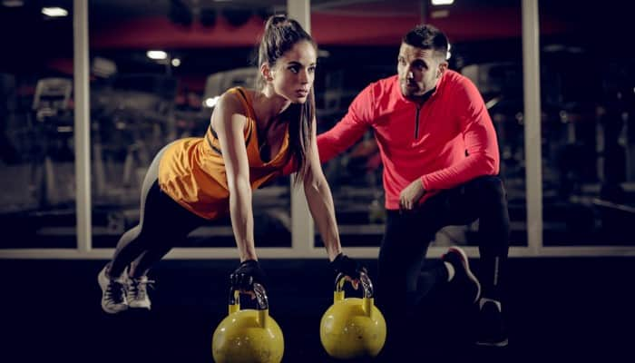 The Nashville Guide to Working With a Personal Trainer