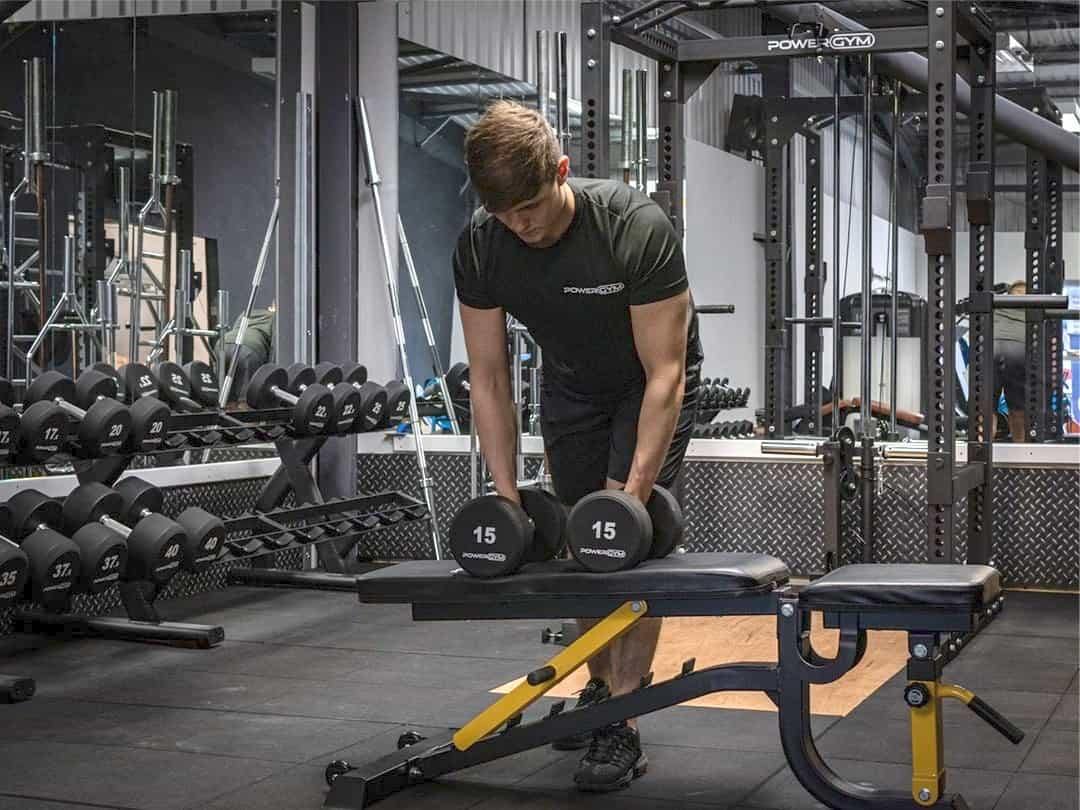 Top-Selling Fitness Products During Lockdown