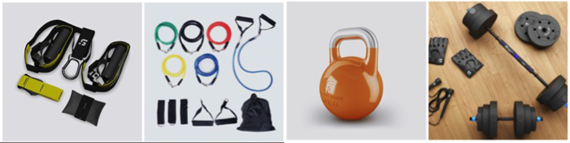 What Kind of Fitness Equipment To Get For Working Out At Home