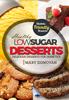 low sugar desserts