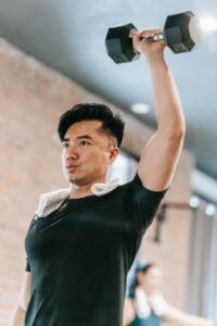 beginning bodybuilding nashville
