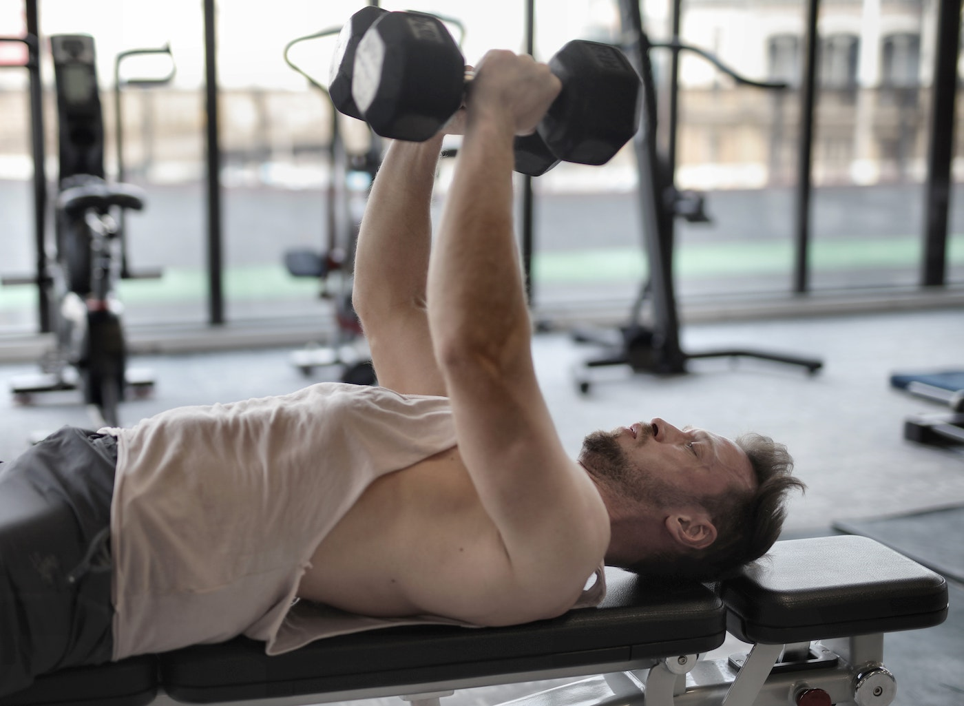 Guidelines For Beginning Bodybuilding