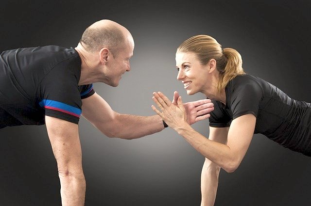 get started with a personal trainer
