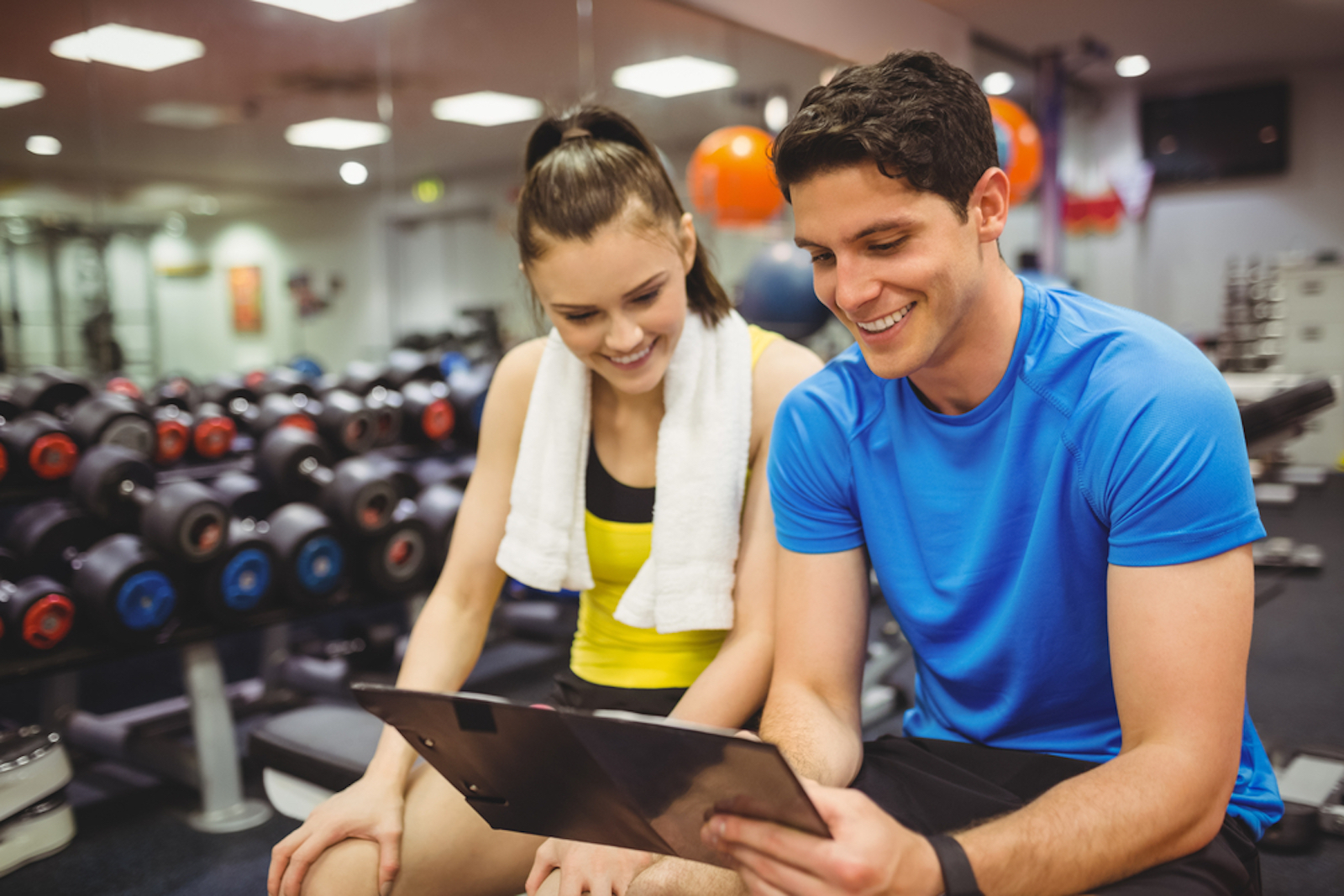 Various Types of Personal Trainers Explained