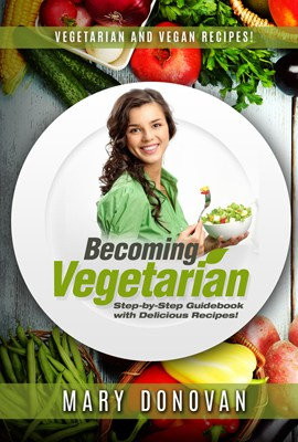how to become vegetarian