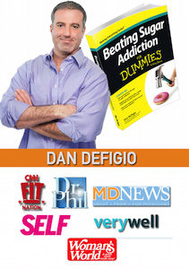 Exercise and nutrition expert Dan DeFigio