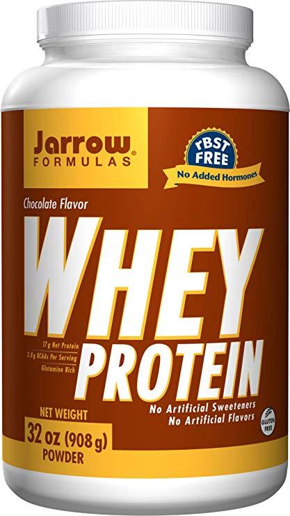 hormone free whey protein