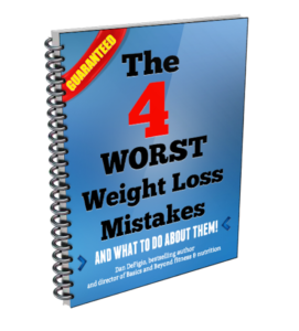worst weight loss mistakes