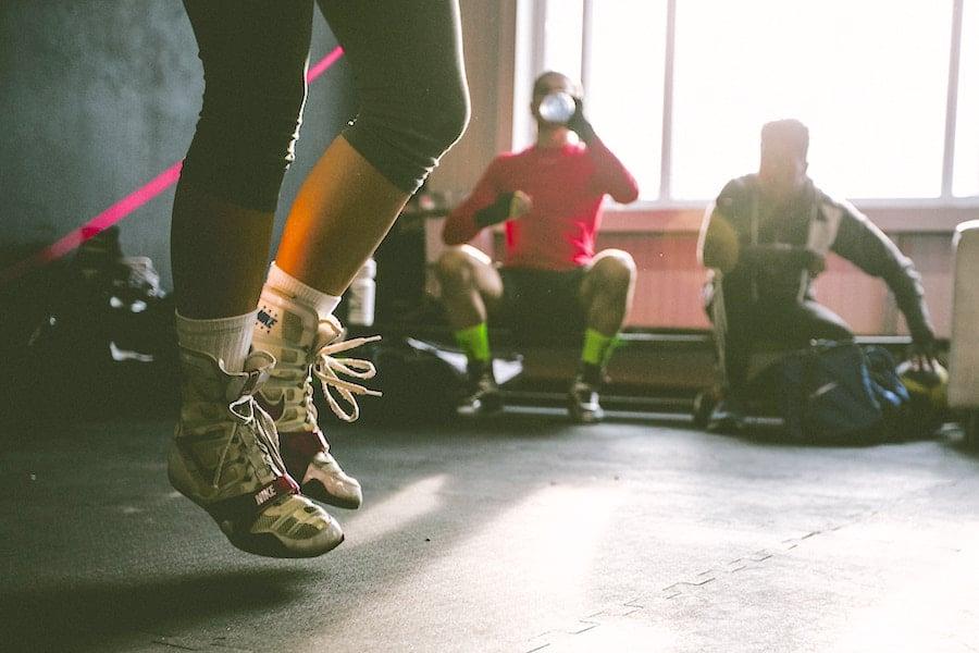 increase metabolism HIIT exercise