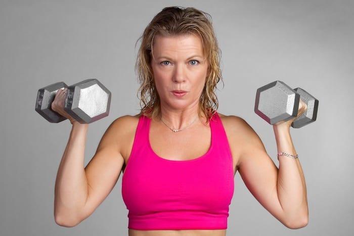 how to do strength training