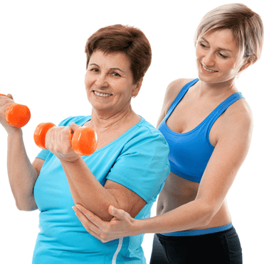 Personal training Brentwood