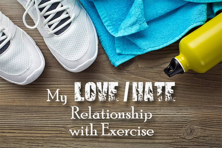 How To Have A Good Relationship With Exercise
