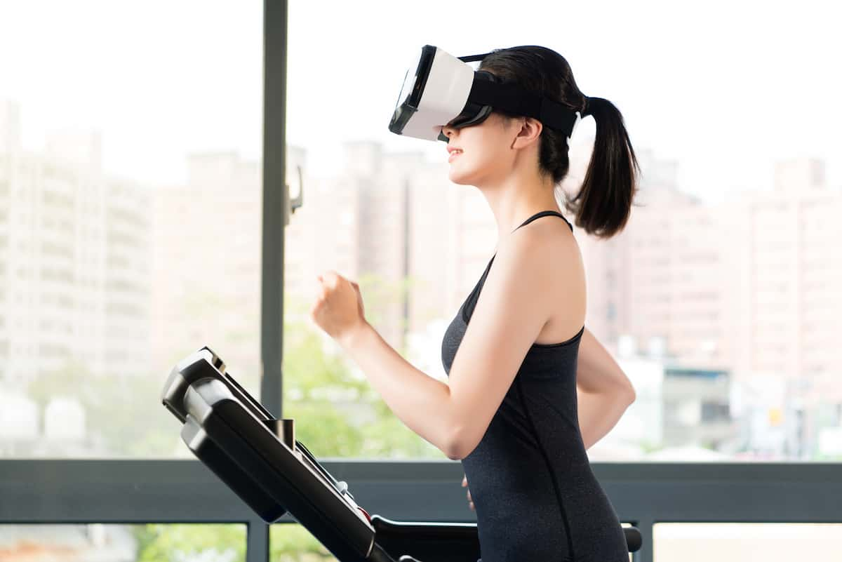 virtual exercise