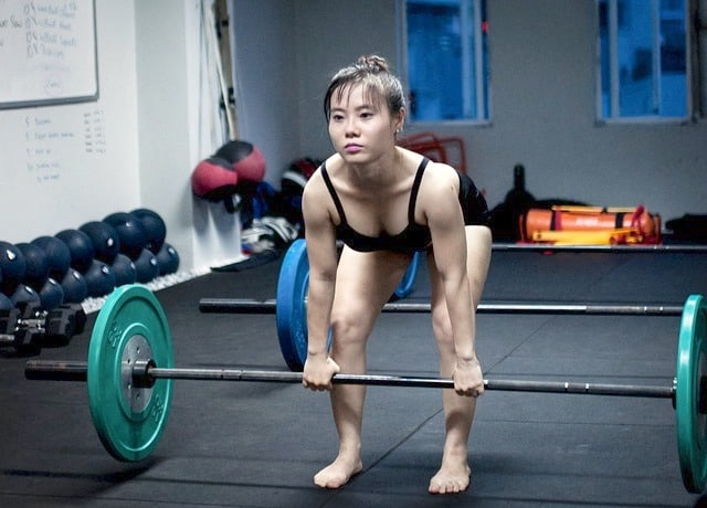 workout mistakes deadlift